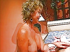 The older womans sperm... preview