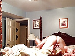 Amateur wife getting f...
