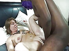 Mature milf wife interraci... - 37:20