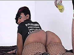 Booty all day video