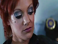 Lexi lowe police crews... video