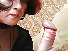 Private Home Clips Movie:Dilettante Aged two(russian)-t...