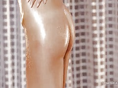 Guerlain is too hot to... preview