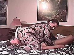 Thumb: Divin smothering