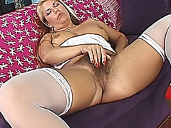 Vporn Movie:Joclyn Stone - Power By Pussy