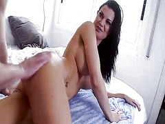 Hot british babe pussy... video