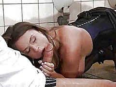Piss: german milf piss... video