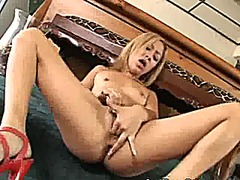Xhamster - Small tit honey shoves...