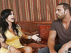 Neighbor Affair Jenna ... video