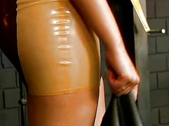 Whipping slave preview