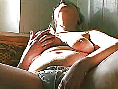 Time on her hands from Xhamster