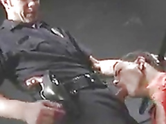 Prisoner Getting Fucke... video