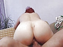 Beautiful red-haired g... - Xhamster