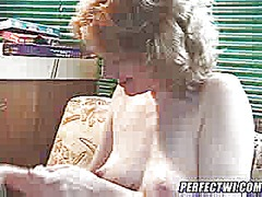 tits, amateur, doggy, anal, granny,