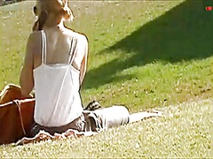 Areola In The Park (Do... video