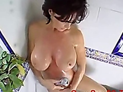 Mature Mom Needs Young... video