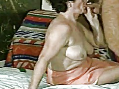 Hairy mature r20 video
