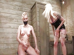 Lorelei lee has spanke... video