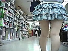 JAPANESE CANDID CAMERA 1 - Voyeur Hit