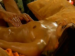Indian tantra tech video