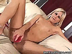 toys, toy, fingering, finger, blonde,