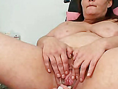 gyno, speculum, boobs, busty, mature,
