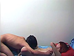 Asian homemade preview