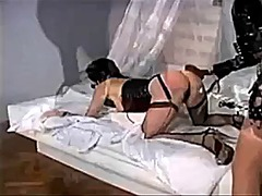 Xhamster Movie:Gagged slave