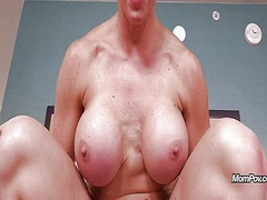 Busty milf is a total ... - Xhamster
