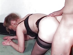 She sucked his cock with p... - 08:09