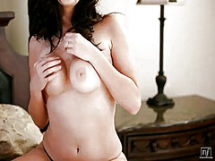 Thumb: Buxom holly michaels r...