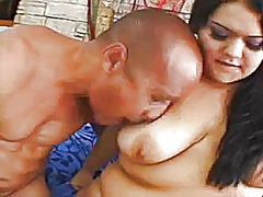 Horny asian bbw part 1 preview