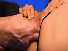 mature, anal, granny, asian,
