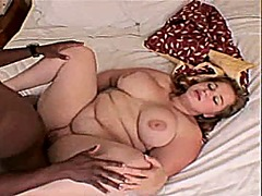 Thumbmail - Young bbw enjoys big b...