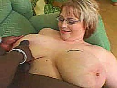 Bbw diana vs black cock preview