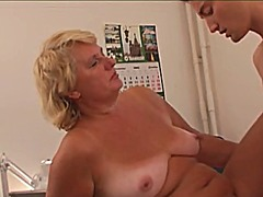 Russian mom 12 mature with a you...