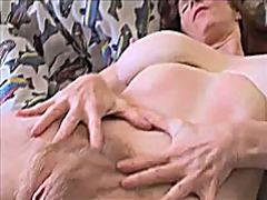 Busty milf 40 plus mas... video