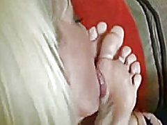 Pies foot fetish2 video