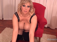 Vporn - Abbi Secraa - Breasts ...