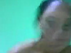 Private Home Clips Movie:charming hawt brunette hair ma...