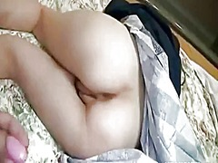 Japanese beauty wife