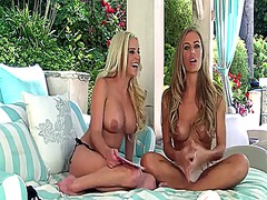Thumb: Nicole aniston cant st...