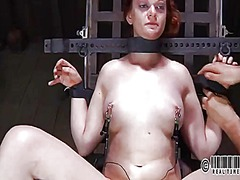 Ah-Me Movie:Lusty collaring for sweet babe