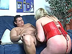 Fat tits blond mature - Xhamster
