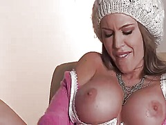 Thumb: Jenna presley with big...