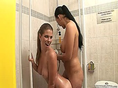 Carmen croft and mona ... video