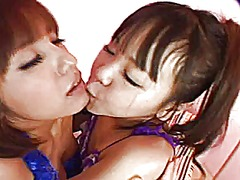Xhamster - Japanese kissing and l...