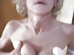 Skinny Gilf Takes on a... video