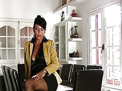 Hot German Mature Eve ... video