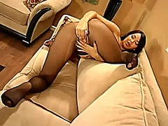 Xhamster Movie:Hottest ass in pantyhose
